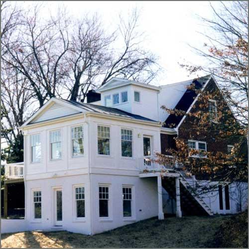 Bowen Residence