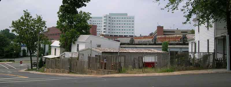 King Street, Charlottesville
